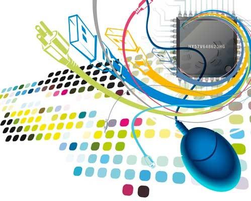 If005 arquitectura de computadoras for Asignaturas arquitectura